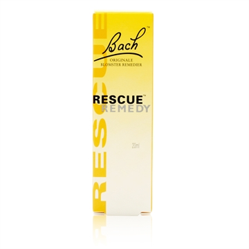BACH® RESCUE® DRÅPER - 20 ML